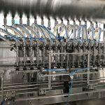Peralatan Pembotolan Minyak Zaitun Mesin Pengisian Minyak Makanan Automatik Dan Mesin Pembungkus Minyak Zaitun