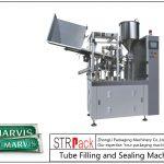 Mesin Pengisian dan Pengedap Tiub Plastik SFS-60